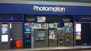 PHOTOMATON SERVICE