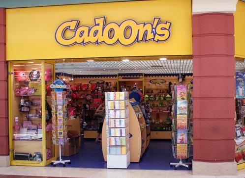 CADOON'S