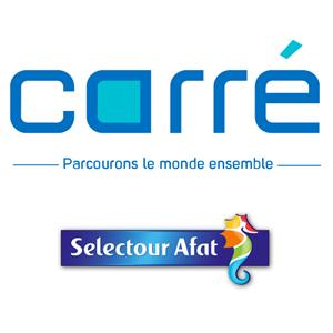 CARRE VOYAGES / SELECTOUR AFAT