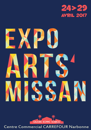 EXPO ARTS'MISSAN